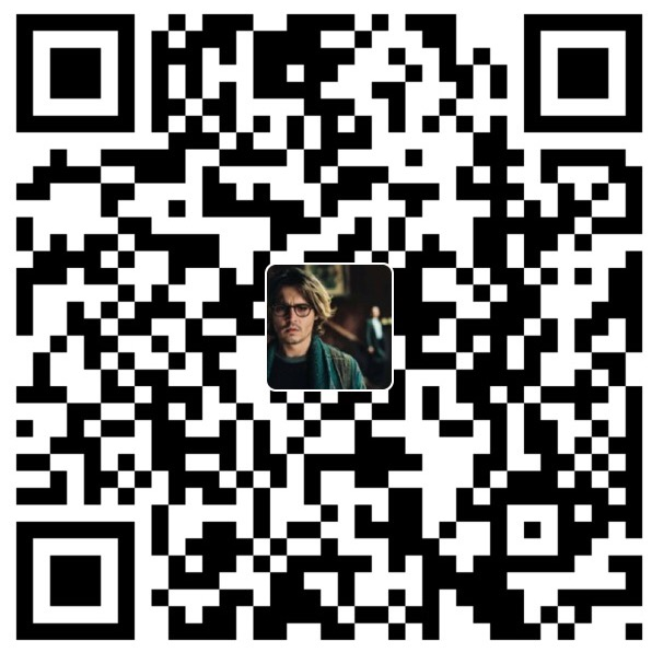 小小强 WeChat Pay